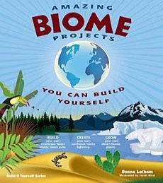 Amazing Biome Projects You Can Build Yourself
