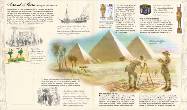 Inside Egyptology
