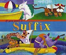 If You Were aSuffix
