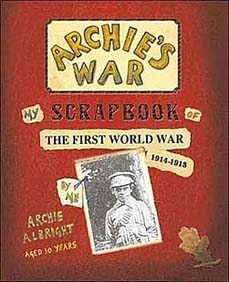 Archies War