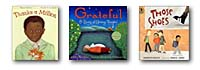 books about gratitudes