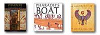 books for ancient egypt lesson plans