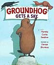 books on groundhogs day