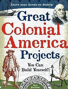 Great Colonial Projects