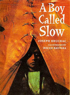 The Boy Called Slow
