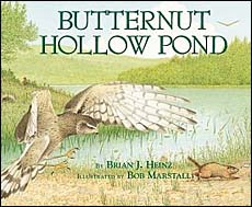 Butternut Hollow Pond