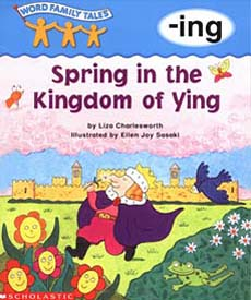 book for teaching ing