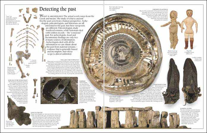 DK Eyewitness Archaeology
