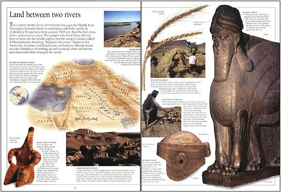 DK Mesopotamia