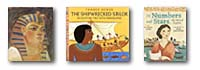 books about Egyptian life