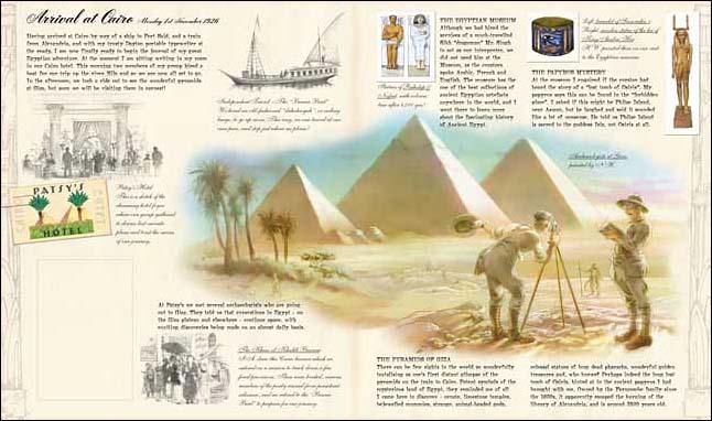 Inside Egyptology