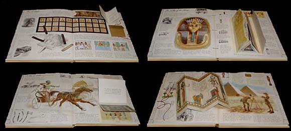 Egyptology Books