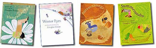 Florian seasons books