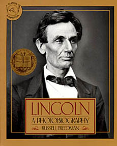 Best Lincoln Biographies For Kids