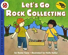 Let's Go Rock Collecting