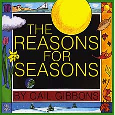 The Reason for the Seasons