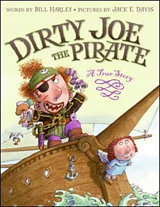 Dirty Joe Pirate