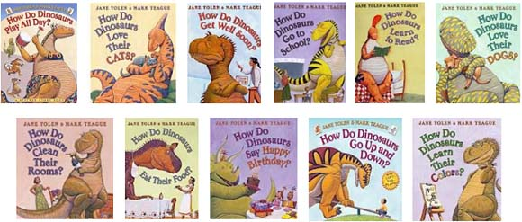How Do Dinosaurs... ?: How Do Dinosaurs Say I'm Mad? by Jane Yolen (2013,...