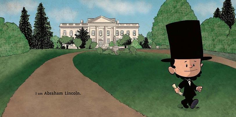 I-Am-Abraham-Lincoln