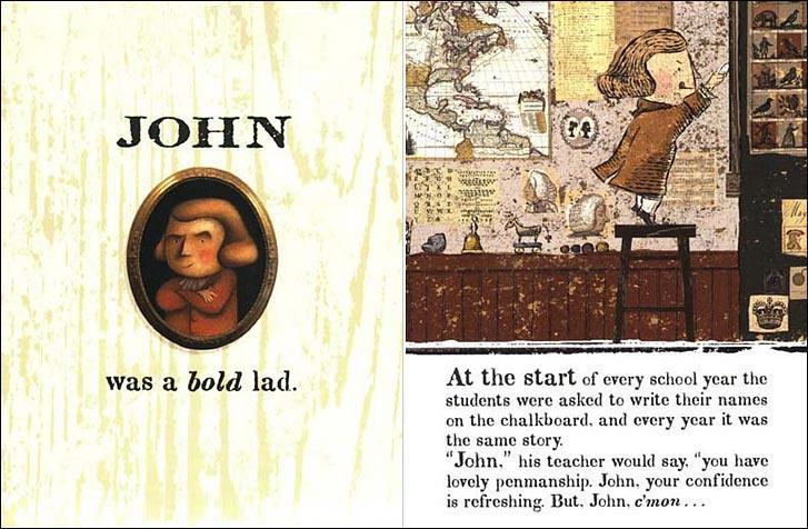 John Paul George and Ben