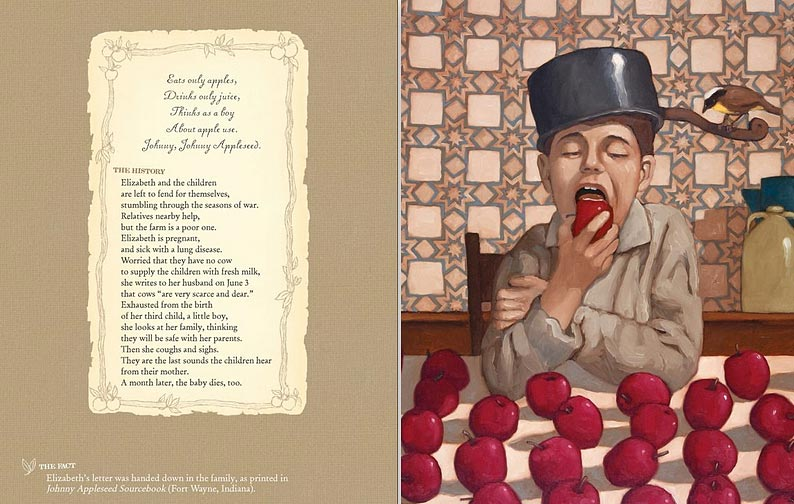 Johnny-Appleseed-Yolen