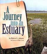 Biomes of North America--Estuary