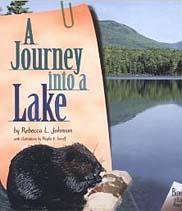Biomes of North America--Lake