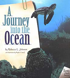 A Journey into the Ocean