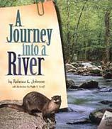 Biomes of North America--River