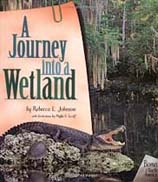 Biomes of North America--Wetland