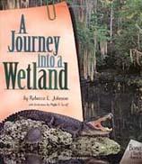 Biomes of North America--Wetland