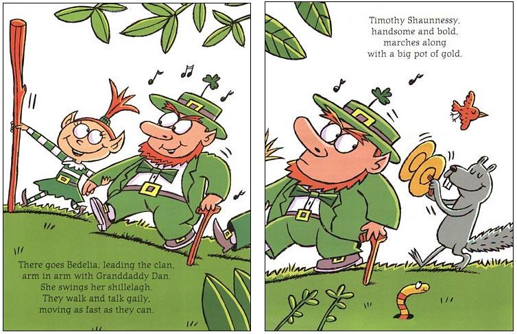 Luckiest-St-Patricks-Day