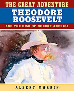the accomplishments of theodore roosevelt a hero of america After the spanish-american war, theodore roosevelt becomes an american hero.