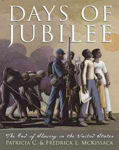 Days of Jubilee : The End of Slavery in the United States