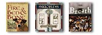 middle ages books--teens / grade 6-8