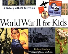 World War Two for Kids