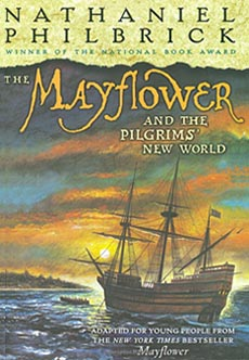 Mayflower by Philbrick