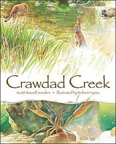 Crawdad Creek