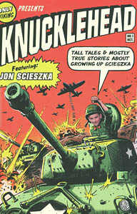 Knucklehead : Tall Tales & Mostly True Stories About Growing UP