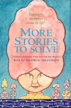 More Stories to Solve by George Shannon