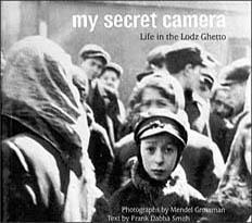 My Secret Camera by Frank Smith