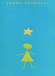 essay about the characterization in the book stargirl