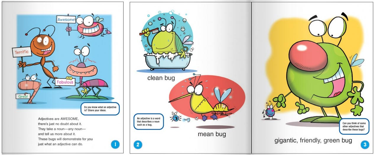 The Bug Book