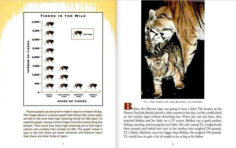 Tiger-Math