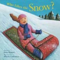 Books on Weather for Kids