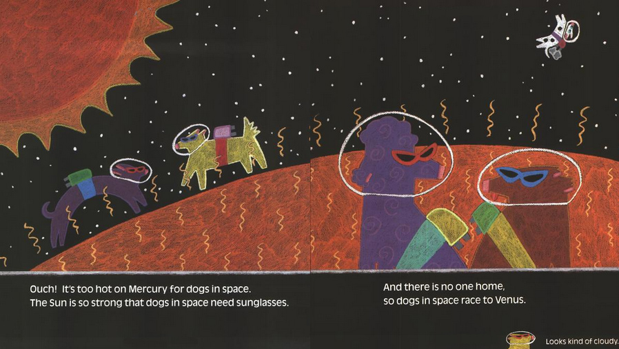Dogs-in-Space