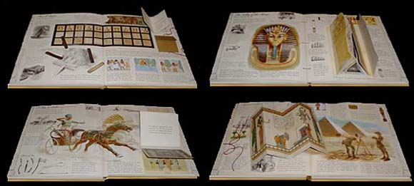 Egyptology Books