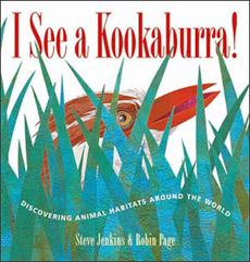 I See a Kookaburra !