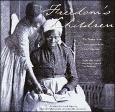 Freedom's Children by Thomas