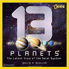 Best Books on the Planets for Kids